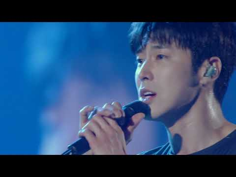 東方神起 / 「Begin~Again Version~」LIVE TOUR 2017 Begin Again Documentary Film