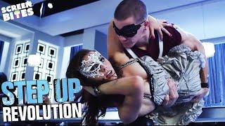 The Restaurant Dance Scene | Step Up Revolution | Scene Screen