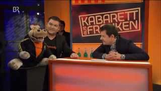 Kabarett aus Franken vom 27.11.2014