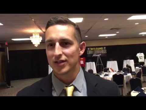 Tuff Harris talks Montana Football Hall of Fame induction