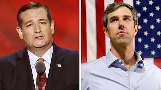 Ted Cruz And Beto O'Rourke Face Off In First Debate   NBC News