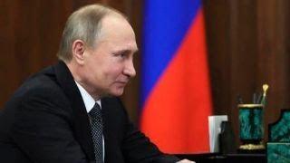 George W. Bush: Putin is a very smart tactician, aggressive person
