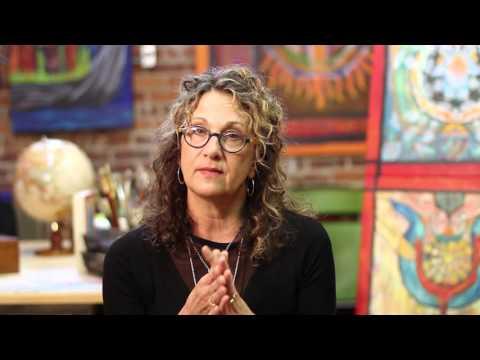 ORIGINAL SC | Healing Icons Artist Heidi Darr-Hope