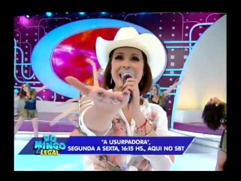 Baixar Gabriela Spanic cantando La usurpadora