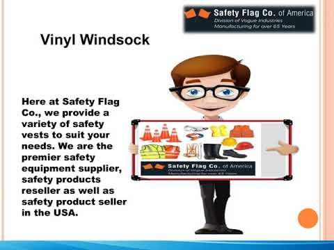 safety product manufacturer