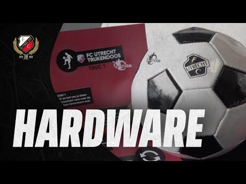 IT4KIDS | Doneer hardware, steun de maatschappelijke tak van FC Utrecht