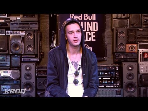 The 1975 Interview (Part 1 of 3)