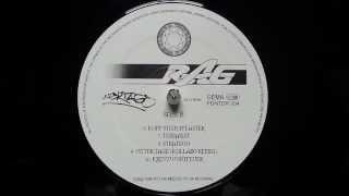 RAG - Unter Tage (1998) [Full Album]