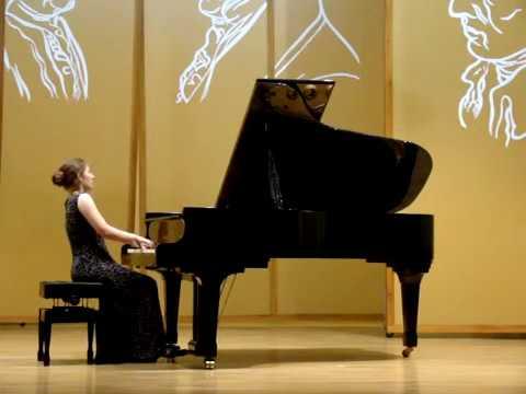 Romanza sin Palabras op.30 no.1 - Mendelssohn