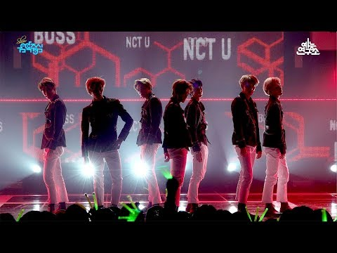 [예능연구소 직캠] 엔시티 유 보스 @쇼!음악중심_20180303 BOSS NCT U in 4K