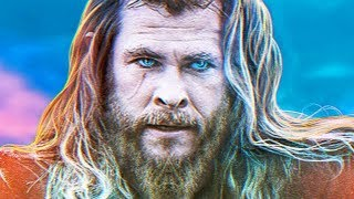 THOR MARVEL PHASE 4 HUGE NEWS! - NEW CONTRACT and MORE