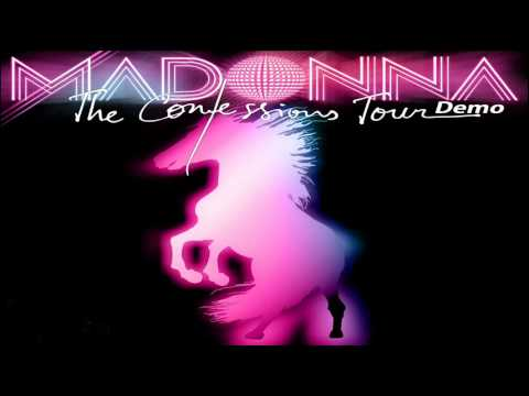 Madonna 17 - Music Inferno (CT Demo)