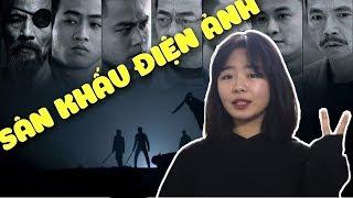Review Khoa Diễn Viên Kịch Điện Ảnh Đại Học Sân Khấu Điện Ảnh | Hướng Nghiệp 2018 [ EDUTALK TV ]