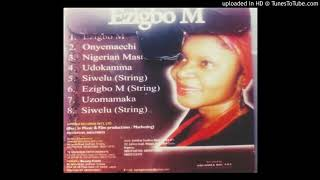 Mercy Alu - Nigeria Masterweb