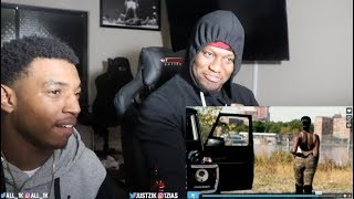 """YoungBoy Never Broke Again - """"GG"""" (Remix) feat. A Boogie (Official Video)- REACTION"""