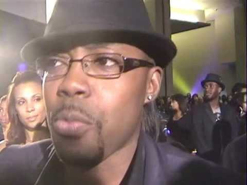 William Packer [Stomp The Yard producer] (Soul Train Awards Red Carpet)