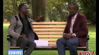 TUWAYE: Prof. Simeon Kayiwa