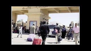 أخبار مصر: تنقل 421 فلسطينيًا بين مصر وغزة عبر معبر رفح البري ...