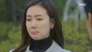 [Woman with a Suitcase] 캐리어를 끄는 여자 ep.16 Joo Jin-mo visited Choi Ji-woo 20161115