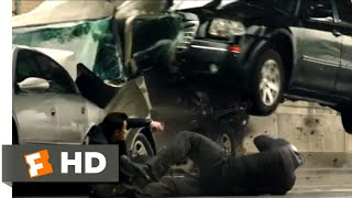 xXx: Return of Xander Cage (2017) - Cars vs. Fists Scene (7/10)   Movieclips