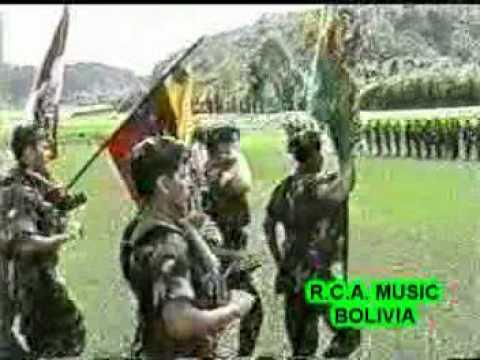 escuela de condores san andita (ejercito de bolivia)