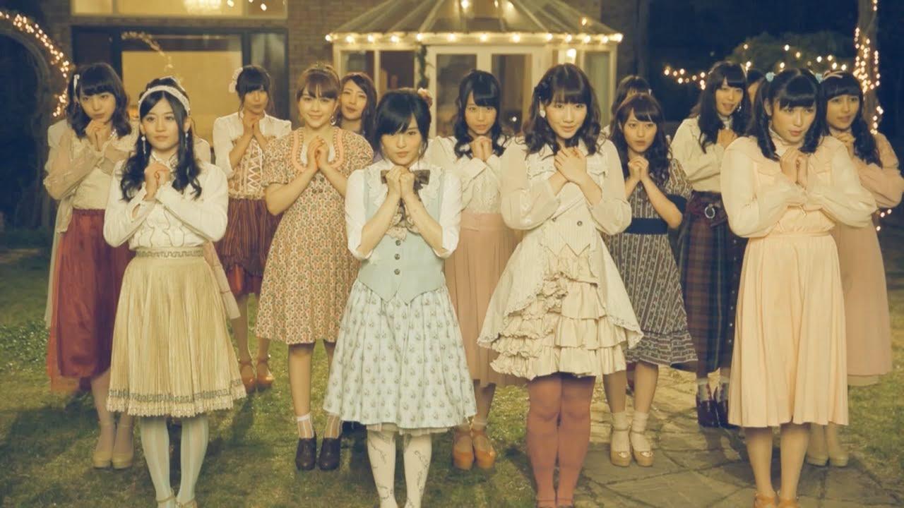 【MV】電車を降りる / NMB48 Team N [公式] (Short ver.)