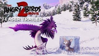 THE ANGRY BIRDS MOVIE 2 - Offici HD