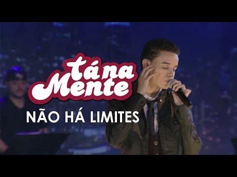 Baixar Grupo Tá Na Mente - Não Há Limites (DVD)
