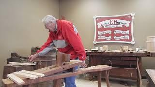 Jim Herner demonstration