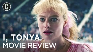 I, Tonya Movie Review: Margot Robbie Enters the Oscar Race