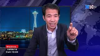 🔴20-06 : Mạng Xã Hội & Ban Tuyên Giáo , Ông Nguyễn Văn Thưởng Đã Bộc Lộ Bản Chất Của Chế Độ Độc Tài