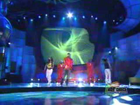 Baixar Marques Houston - That girl & B2K - Girlfriend (Live)