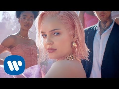 Anne-Marie - BIRTHDAY [Official Video