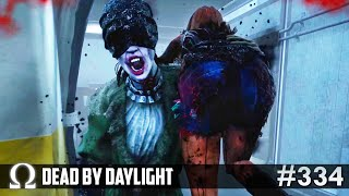 The NURSE is CALLING! (FACE REVEAL SKIN) ☠️ | Dead by Daylight DBD Nurse / Labs