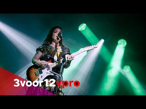 Slowdive - live at Best Kept Secret 2018