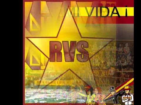 LAS HORAS MAS LINDAS REVOLUCION VINOTINTO SUR.wmv