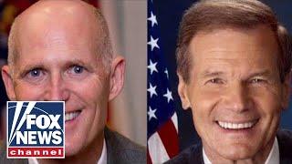 Judge rules in Rick Scott's favor, orders ballot inspections