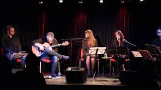 Caroline Mercier - Linalone - Shir Hashirim │ שיר השירים (extrait)