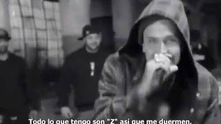 The Cypher Shady 2.0 - Yelawolf, Royce Da 5' 9'', Eminem (Subtitulado Español)