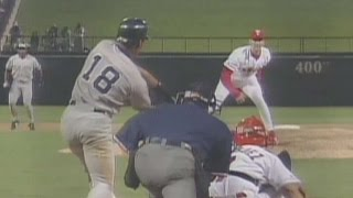 This Date in Yankees History: October 4, 1996