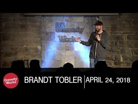 Brandt Tobler