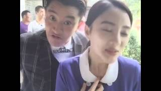 [Xiaokaxiu] 2 vợ chồng Giả Nãi Lượng & Lý Tiểu Lộ - 贾乃亮