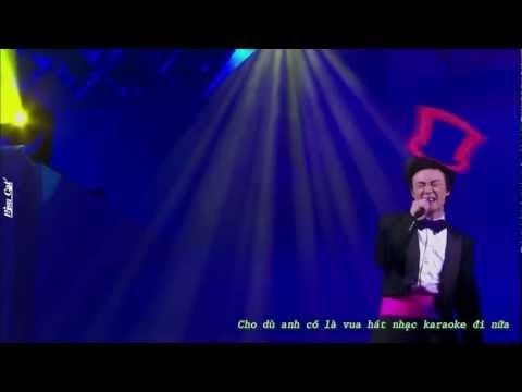 [Vietsub] Từ bỏ Eliminate 淘汰 - Trần Dịch Tấn Eason Chan 陈奕迅 - Compose: Jay Chou