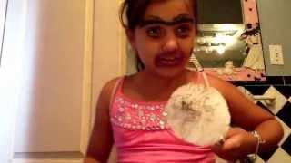 Make up with rolanda (parody)