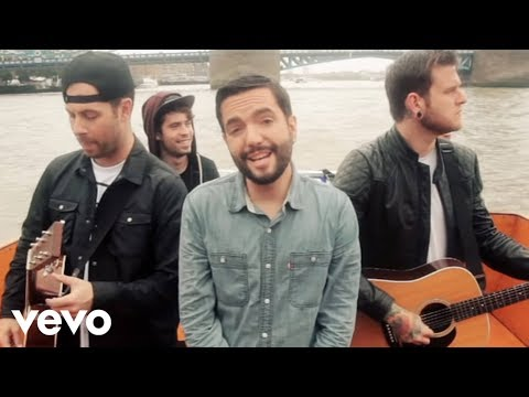 A Day To Remember - I'm Already Gone