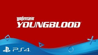 Wolfenstein: youngblood :  bande-annonce