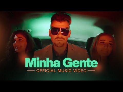 JCT - Minha Gente (Official Music Video)