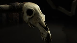 Long Horse- Siren Head Horror Short Film