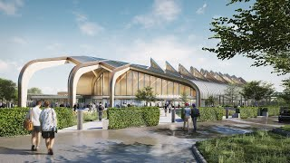 Solihull and HS2