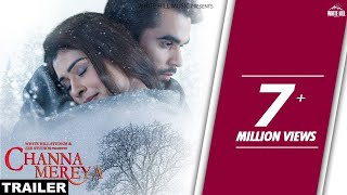 Channa Mereya 2017 Movie Trailer – Ninja – Amrit Maan